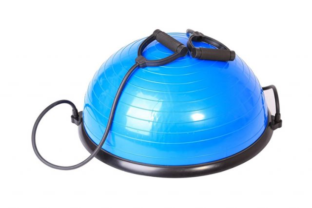 Sportplus ballon d'équilibre : Avis et test complet !